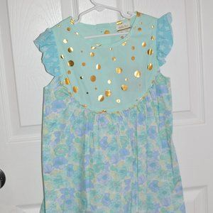 New NWT Size 8 All Aflutter Dress Matilda Jane